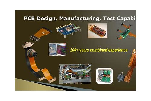 pcb design ppt free download