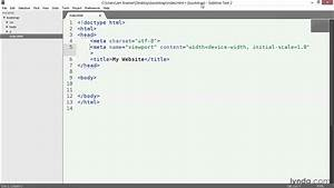 Bootstrap 3 tutorial adding css to a bootstrap html file for Document download link html
