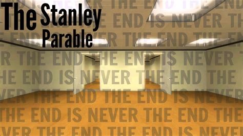 stanley parable ost exploring stanley youtube