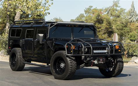 H1 Hd Picture by Wallpapers Hummer H1 Wagon Tuning Suvs