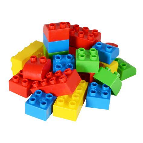 Mega Bloks Classic 80 Mini Building Bricks Primary Col Ebay
