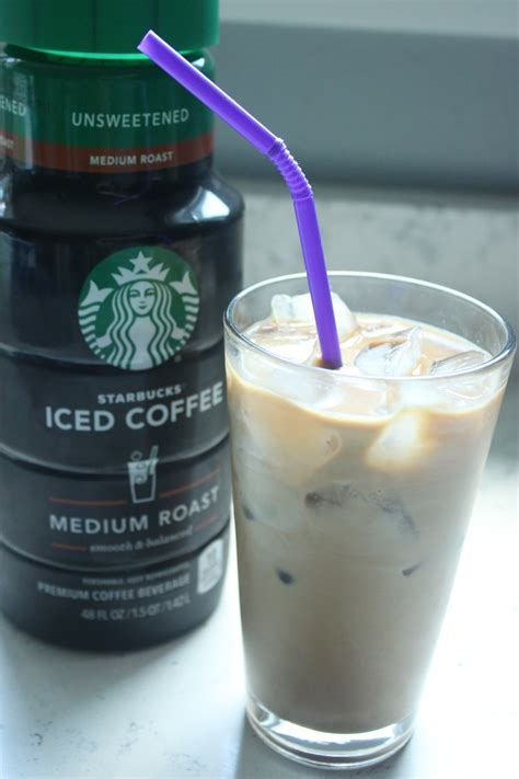 As i was walking out of the safeway, i dropped i bought the seattle mug and the vanilla iced coffee at the starbucks kiosk inside the store. Starbucks Iced Coffee Dark Roast Bottle Caffeine - Best Pictures and Decription Forwardset.Com