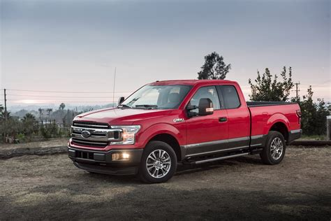 2018 Ford F150 Gets A Diesel Engine Bestride