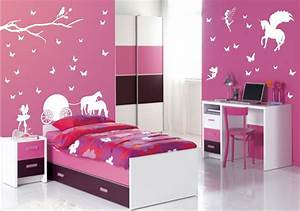 Wall stickers for girls room decorating ideas home