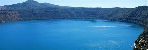 la lago castel gandolfo castel gandolfo lumachine nel lago due casi di