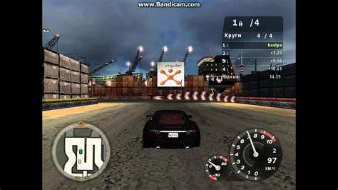 Need For Speed Underground 2 Samargil Remake часть 2 Youtube