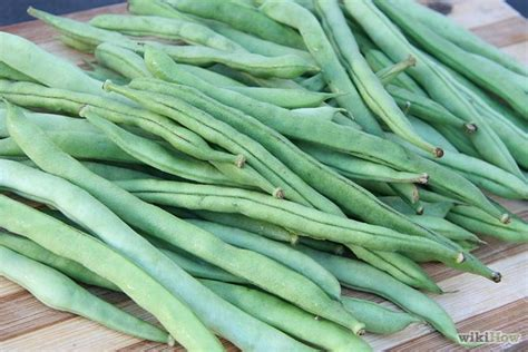 freeze beans how to freeze green beans