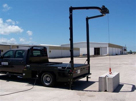 homemade truck body 169 best images about small cranes on pinterest cable