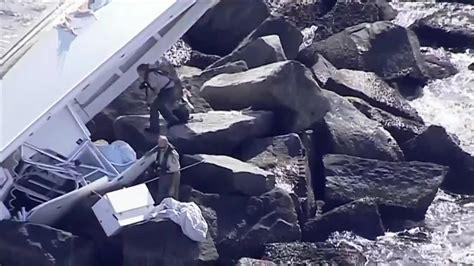Boat Crash Jacksonville by Jose Fernandez Named As Operator In Fatal Boat Crash