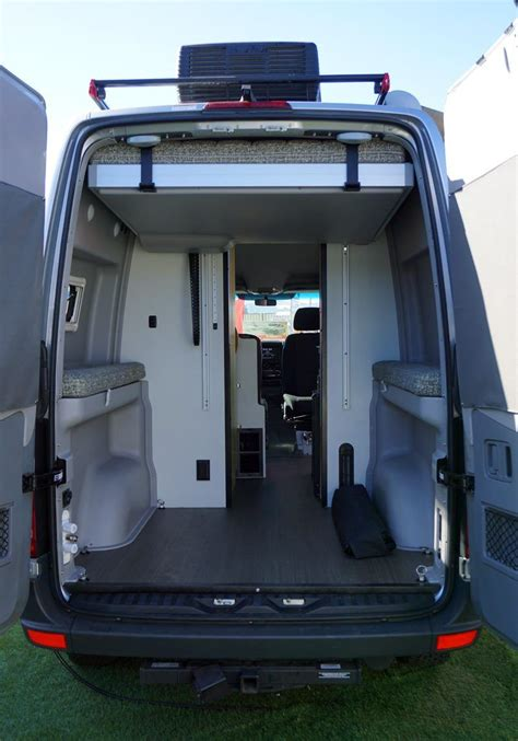 We're here to help with any automotive needs you winnebago is taking advantage of the sprinter's 4×4 capability as well as its interior versatility. #Vanlife: Comparing 2019 Winnebago Revel Sprinter 4x4 ...