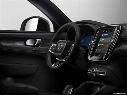 Volvo Recharge Xc40 Interior Ipad 1024