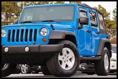 jeep cosmos blue bjb color matching
