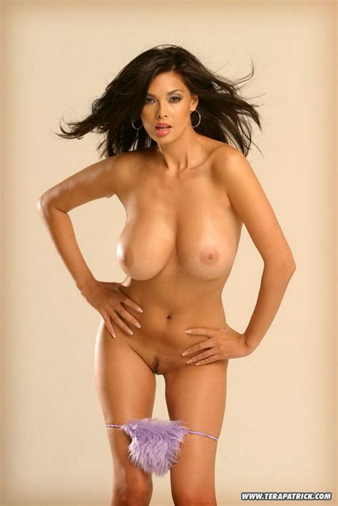 Tera Patrick Naked Boobies Sorted By Position Luscious