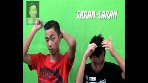 strong brave attitude c nubilus pomade review by al n haikal