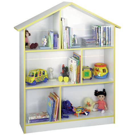 Dolls House Bookcase by Doll House Bookcase White Racksncabinets 5010 11wh