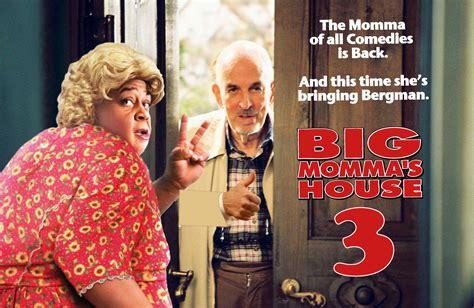 movies   love    big mommas house