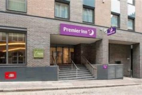 premier inn london bank tower hotel londons city district