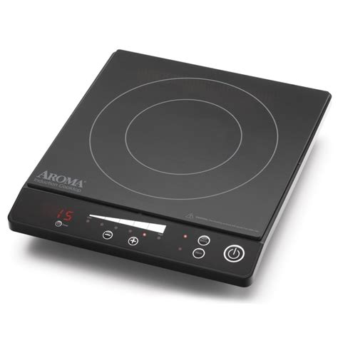 Induction Cooktop by 5 Best Affordable Induction Cooktop Efficient Cooking