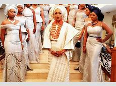What is the Meaning of Aso Ebi – Nigerian Finder