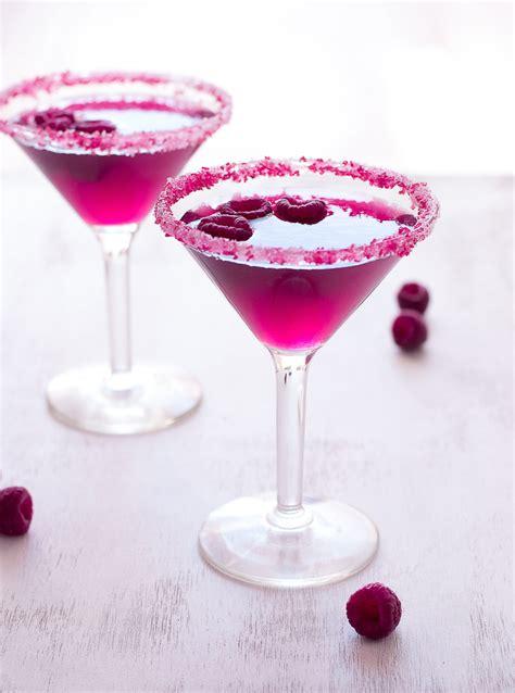 pink cosmopolitan very pink raspberry cosmopolitan cocktail
