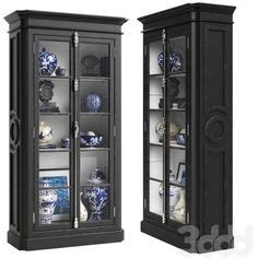 blue cabinets in kitchen styling a black bookcase w doors would be great in oak to 4802