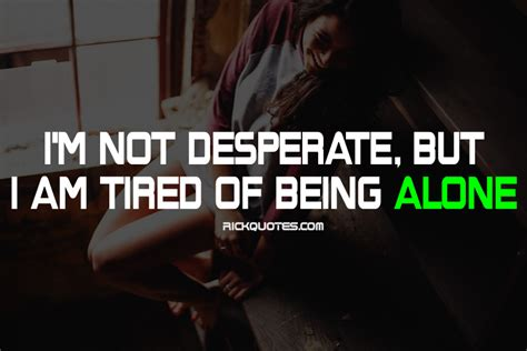 Images Of Being Alone Quotes