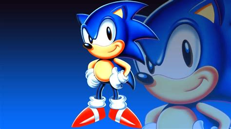 Classic Sonic Wallpapers - Wallpaper Cave