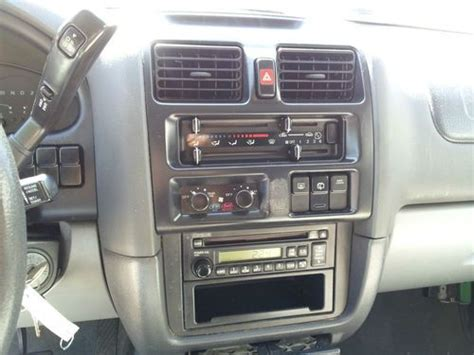 auto air conditioning repair 1997 mazda mpv navigation system sell used 1998 mazda mpv all sport with all wheel drive in croton on hudson new york united states