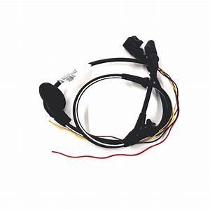 Volkswagen Eos Abs Sensor Wire  Harness