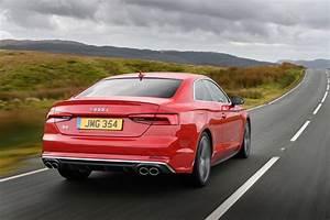 Audi A5 Coupé : audi a5 coupe review parkers ~ Medecine-chirurgie-esthetiques.com Avis de Voitures