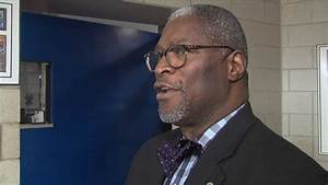 Mayor Sly James discusses bond issues set for April vote ...