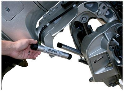 Yamaha Outboard Motor Travel Support by T H Marine Motor Stik Outboard Motor Support Bass Pro Shops