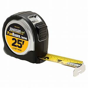 25 U0026 39  X 1 16 U0026quot  Planreader U00ae Power Tape