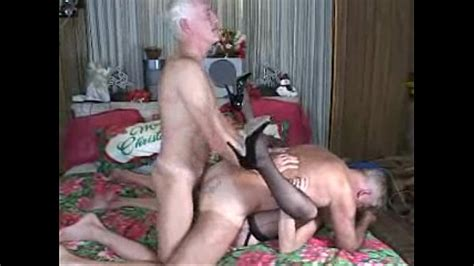 Senior Bisexual Orgy Mature Sex