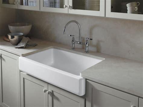 laminate countertop with farmhouse sink photos hgtv