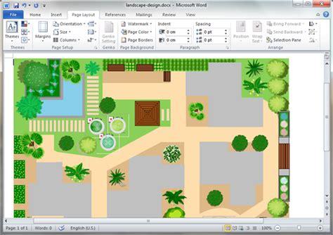 garden template garden design templates for word