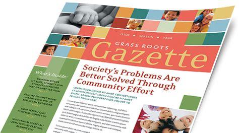 profit brochures flyers word publisher templates