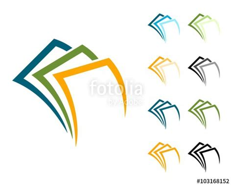 """""""paper Sheet Logo Template"""" Stockfotos Und Lizenzfreie. Don T Care Decals. Big Sticky Labels. Sheep Signs Of Stroke. Guitar Blink 182 Stickers. French Signs Of Stroke. Free Logo Stickers. Technology Logo. Royal Banners"""