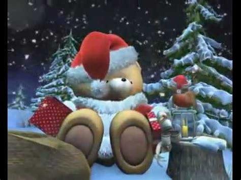 beste teddybaer weihnachts animation  teddy bear