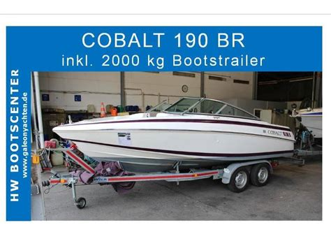 Used Cobalt Boats For Sale California by Used Cobalt 190 Boats For Sale Boats