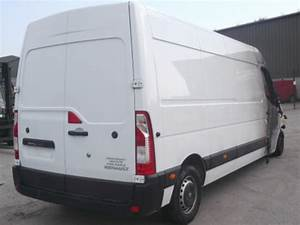 Car Parts For 2018 Renault Master Fwd Lm35 Dci 130