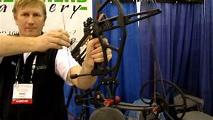 Innovative Bow Design By Gearhead Archery