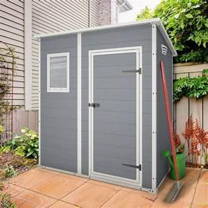 petit abri de jardin en resine 16 m2 ep 16 mm premium 64 With petit abris de jardin