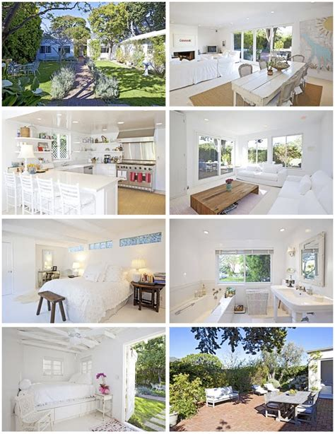 shabby chic houses a shabby chic pad for peri gilpin variety