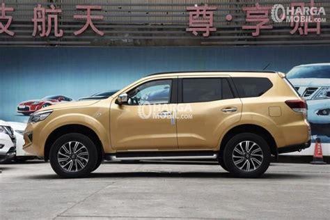 Gambar Mobil Gambar Mobilnissan Terra by Preview Nissan Terra 2018 Bentuk Baru Dari Nissan Navara
