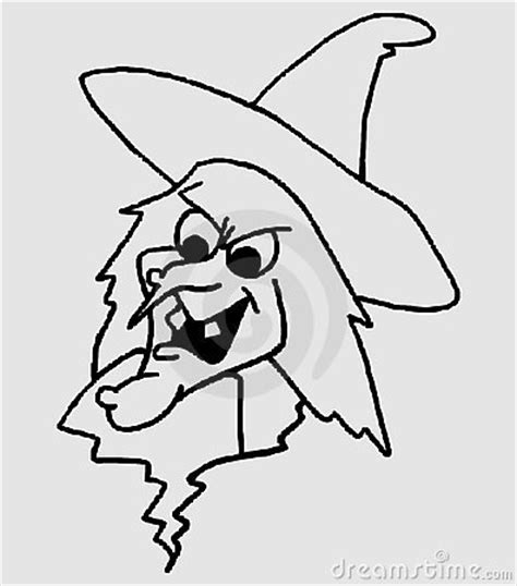 face   witch royalty  stock photo image