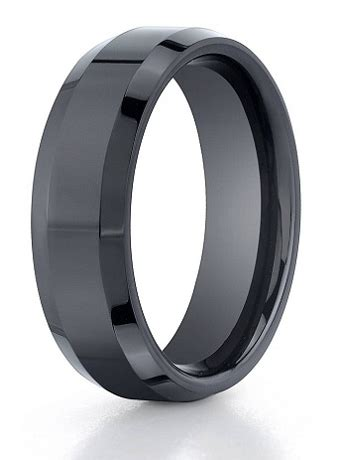 mens wedding rings com ushers in seranite a new age in