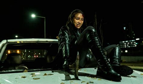 villainess review ferocious revenge thriller takes