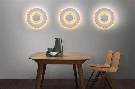 bigbang led circular wall light