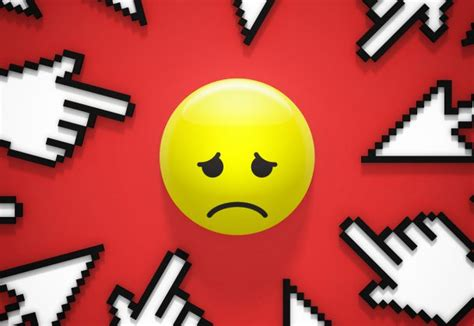 Are We Overreacting to Cyberbullies? – Association for ...
